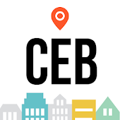 Cebu city guide(maps)