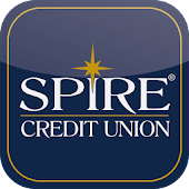 SPIRE Credit Union Mobile