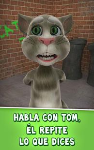 Talking Tom - screenshot thumbnail