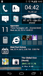Home8+ like Windows 8 Launcher V5.2.1 Mod APK 7