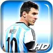Messi Wallpaper 2014