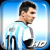 Messi Wallpaper 2014