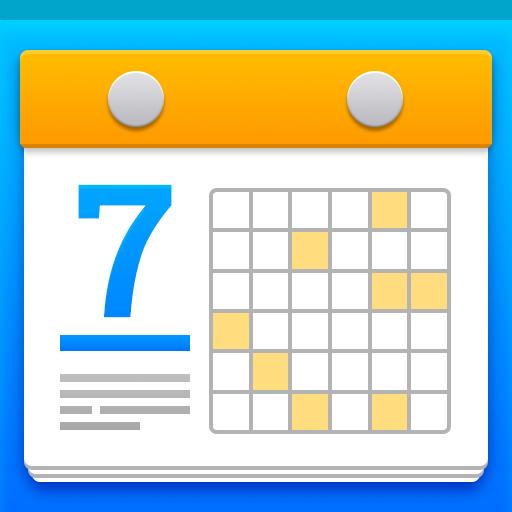 Календарь Mail.Ru LOGO-APP點子