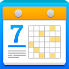 Календарь Mail.Ru icon