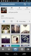 phan mem instagram tren android