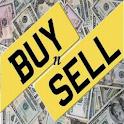 Buy'N'Sell logo