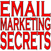 Email Marketing Secrets FREE