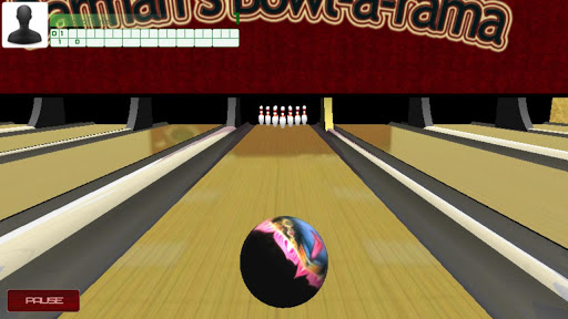 Bowling Pro