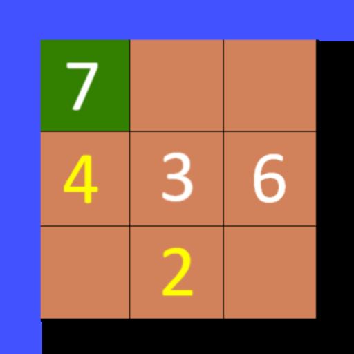 Sudoku LOGO-APP點子