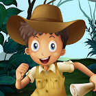 Counting Scout math game icon