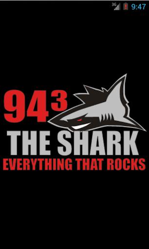 94.3 The Shark WWSK-FM