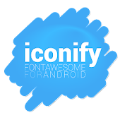 android-iconify Demo