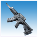 Taramalı Tüfek icon