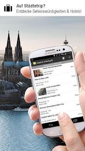 meinestadt.de – alles lokal! - screenshot thumbnail