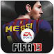 FIFA 13 Reviews - Free icon