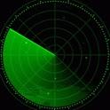 US Navy Green Radar icon