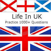Life In UK Test Practice