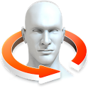 Faceworx 3D Viewer icon