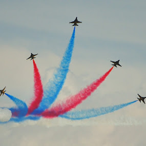 Singapore Airshow 2014 by Supriadi Lee - News & Events World Events