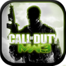 MW3 Glowing Live Wallpaper icon