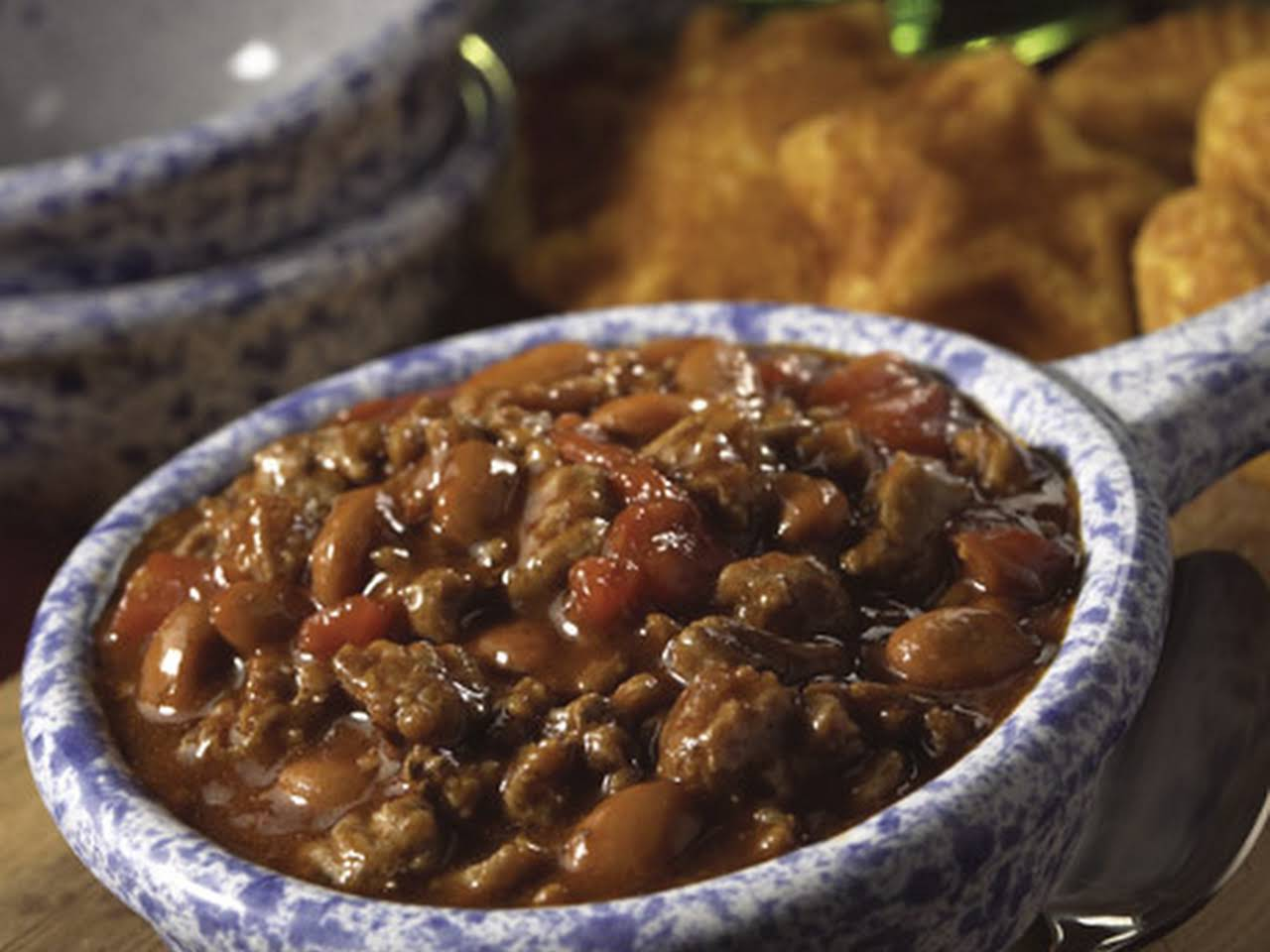 10 Best Paula Deen Chili Beans Recipes Yummly