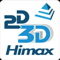 Hi3D icon