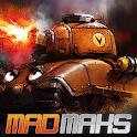 Mad Maks logo