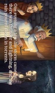 The Princess and the Pea- screenshot thumbnail