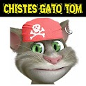 Chistes Gato Tom Whatsapp icon