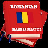 Romanian Grammar Practice