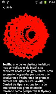 Sevilla Ciudad de Ópera - screenshot thumbnail