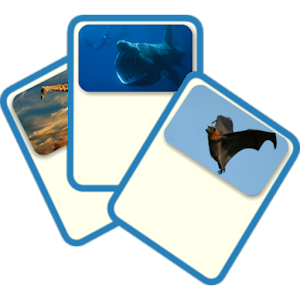 Animal Trumps for Android