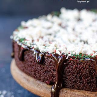 Double Chocolate Beet Cake