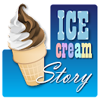 Ice Cream Story - Cooking Game