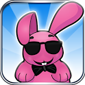 Angry Bunny Run Gangnam Style icon