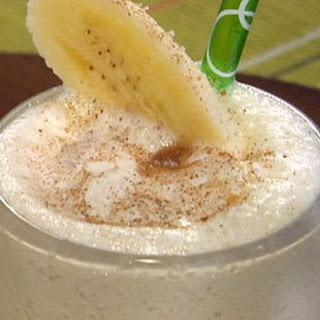 Banana and Coconut Shake Recipe