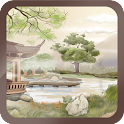 Japanese Garden Live Wallpaper icon