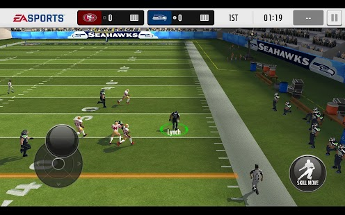 Madden NFL Mobile Screenshot 16