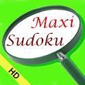Maxi Sudoku icon