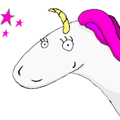 Flapping Unicorn