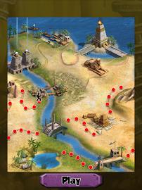 Destroy the Temple Captura de pantalla 11