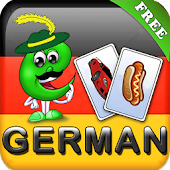 German Flashcards for Kids