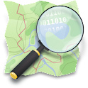 VGPS Offline Map Demo Version logo