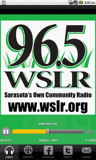 WSLR-LP 96.5