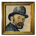 Paul Cézanne Art Wallpapers logo