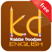 Kiddie Doodles English Free