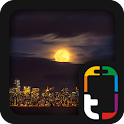 City Lights Theme icon