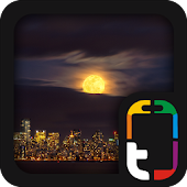 City Lights Thema