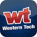 Western Technical College icon