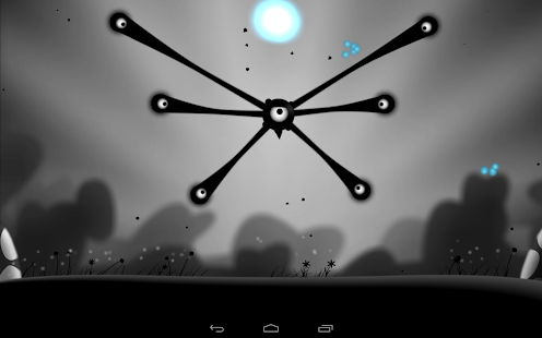 Contre Jour Screenshot 23